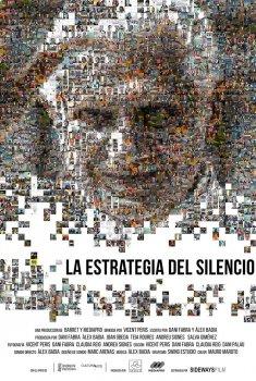 La estrategia del silencio (2017)