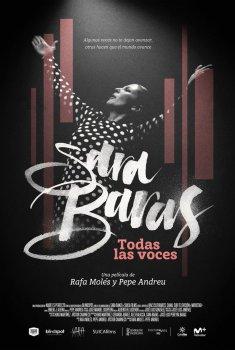 Sara Baras: Todas las voces (2017)