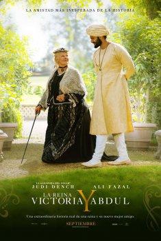 La reina Victoria y Abdul  (2017)