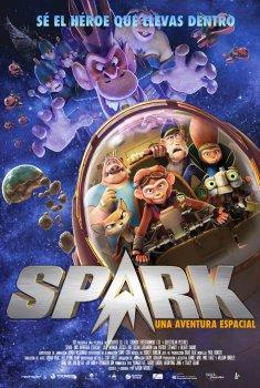 Spark, una aventura espacial (2016)
