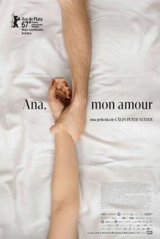 Ana, mon amour (2017)