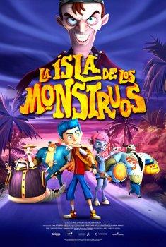 La isla de los monstruos (2017)