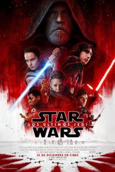 Star Wars 8: Los últimos Jedi  (2017)