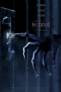 Insidious 4: La última llave (2017)