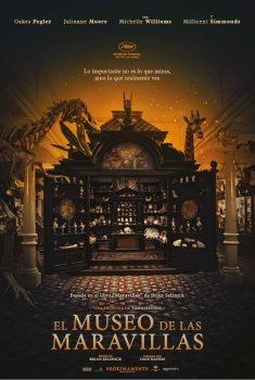 El museo de las maravillas (2017)