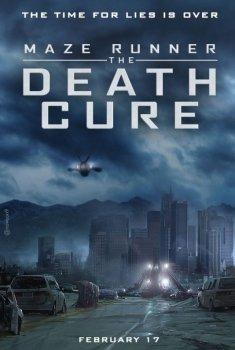 El corredor del laberinto 3: La cura mortal (2018)
