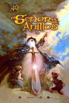 El señor de los anillos (1978)