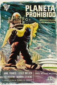 Planeta prohibido (1957)