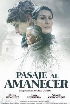 Pasaje al amanecer (2016)