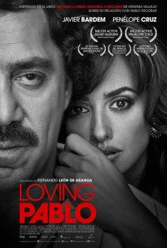 Loving Pablo (2016)