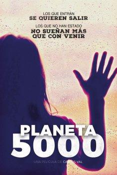 Planeta 5000 (2018)
