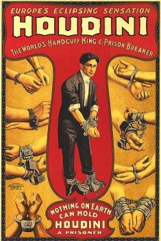 Houdini (2018)