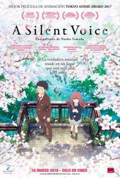 Una voz silenciosa (2016)