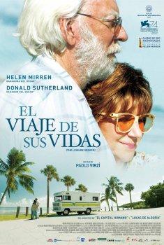 El viaje de sus vidas (2017)