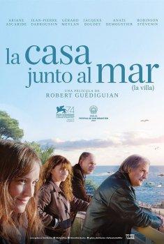 La casa junto al mar (2017)