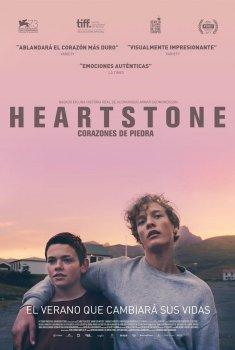 Heartstone (Corazones de piedra) (2016)
