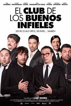 El club de los buenos infieles (2016)