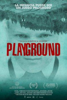 Playground (2016)