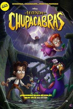 La Leyenda Del Chupacabras (2017)