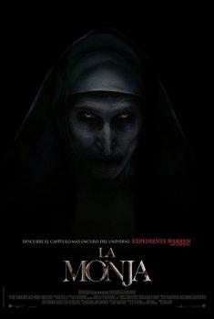 La monja (2018)