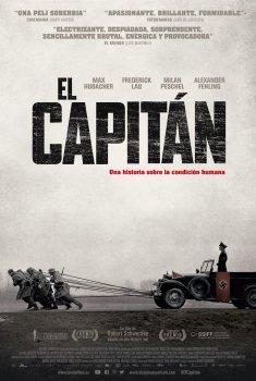 El capitán (2018)