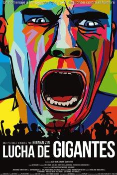 Lucha de gigantes (2018)