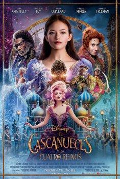 El Cascanueces y los Cuatro Reinos (2018)