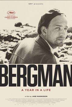 Bergman, su gran año (2018)