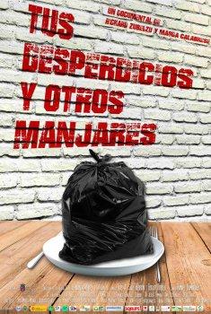 Tus desperdicios y otros manjares (2018)