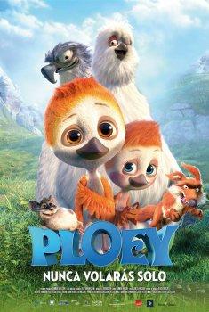 Ploey, nunca volarás solo (2018)