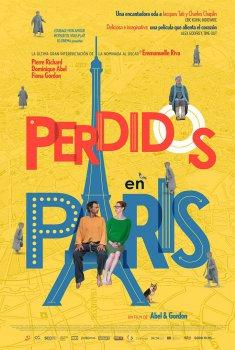 Perdidos en París (2016)