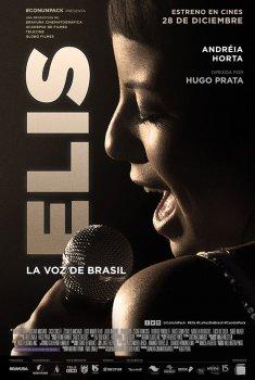 Elis. La voz de Brasil (2015)