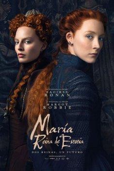 María reina de Escocia (2018)