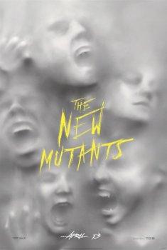 Los Nuevos Mutantes (2020)