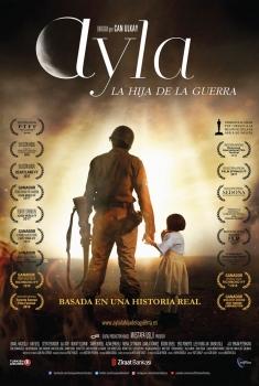 Ayla, la hija de la guerra (2017)