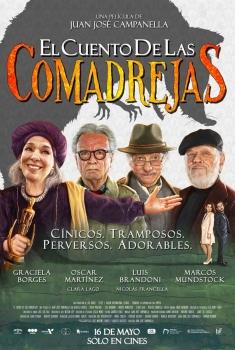 El cuento de las comadrejas (2019)