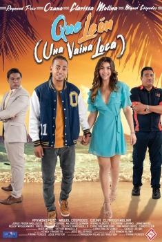 Qué León (Una vaina loca) (2018)