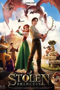 La princesa encantada (2017)