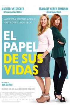 El papel de sus vidas (2019)