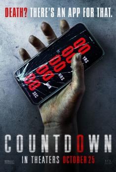 Countdown. La hora de tu muerte (2020)