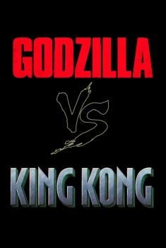 Godzilla vs Kong (2020)