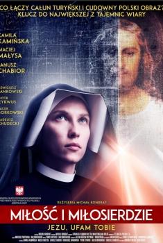 La divina misericordia (2020)