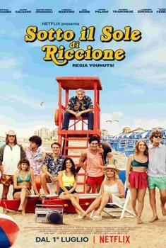 Bajo el sol de Riccione (2020)