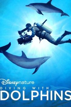 Nadando con delfines (2020)