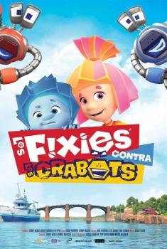 Los Fixies contra los Crabots (2019)