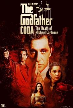 El Padrino, epílogo: La muerte de Michael Corleone (2020)