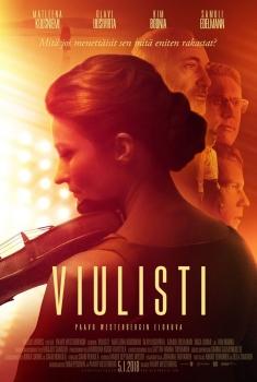 La violinista (2018)