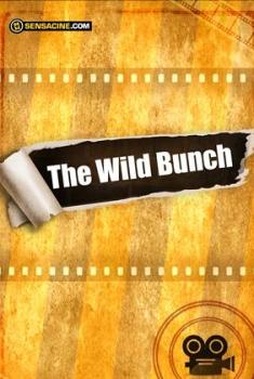 The Wild Bunch  (2021)