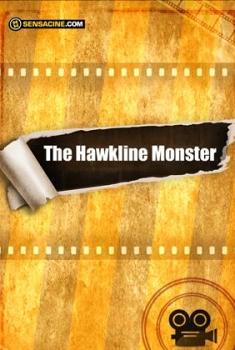 The Hawkline Monster (2021)