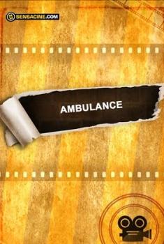 Ambulance (2022)